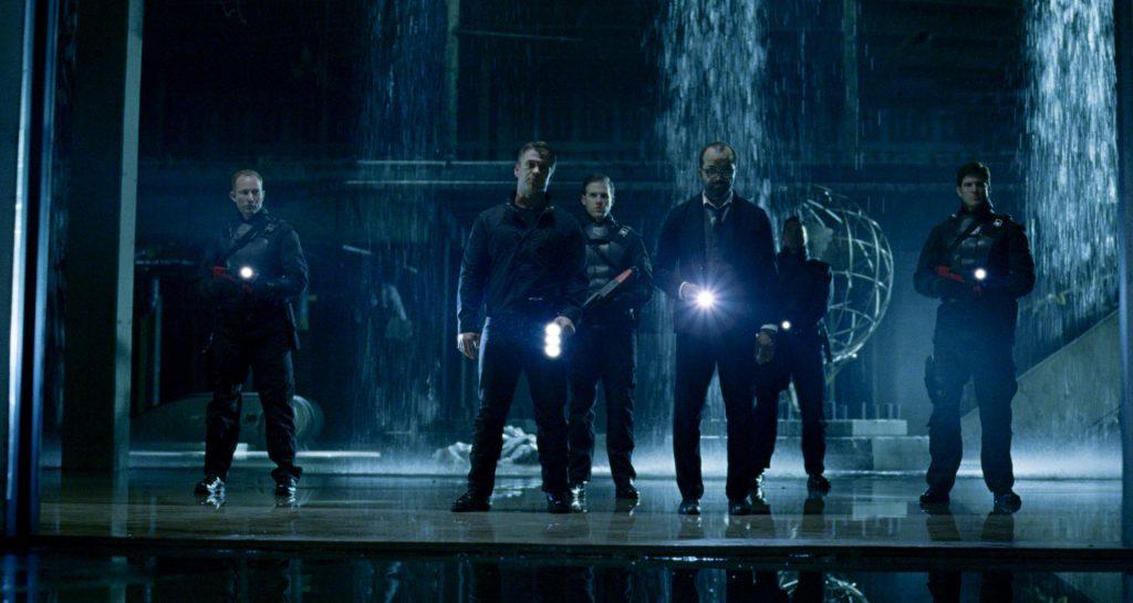 Westworld - Stagione 1: il labirinto [UHD]