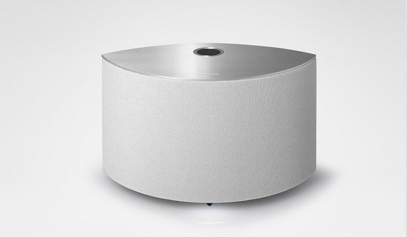 Lo speaker wireless Technics OTTAVA C50 punta su qualità e multiroom