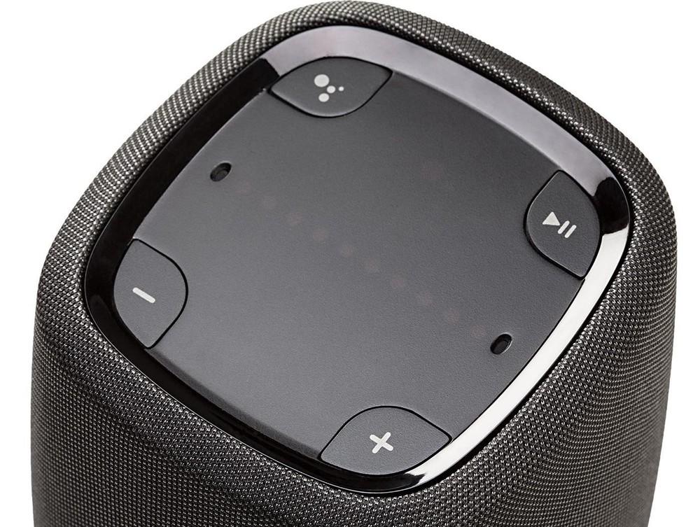Lo smart speaker Polk Assistant sfida Google Home e Sonos One