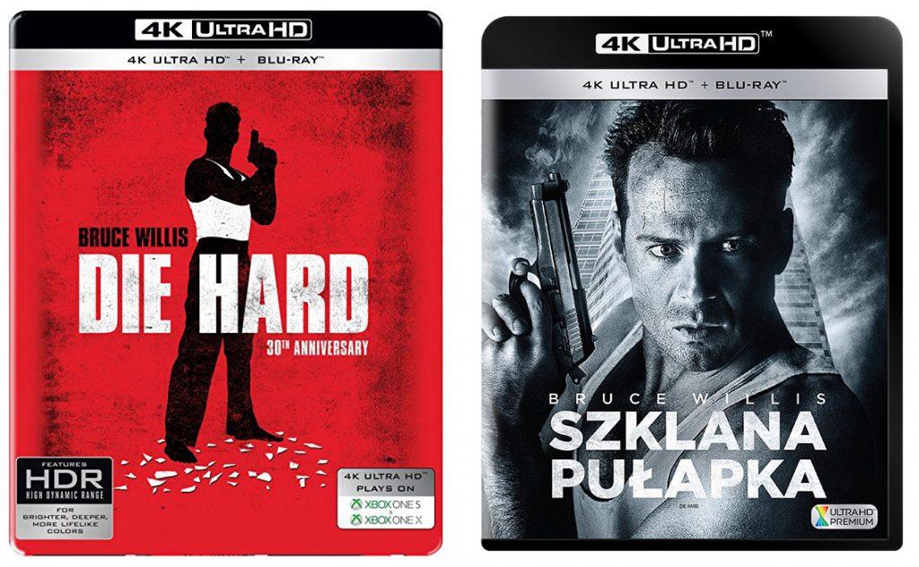 Die Hard 4K UHD