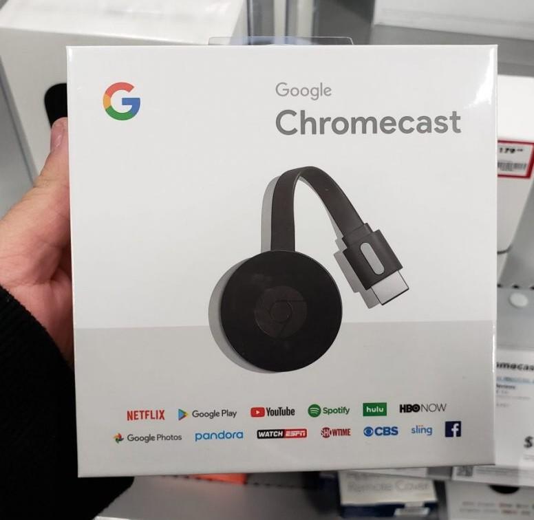 Saltare le intro Netflix con Google Chromecast