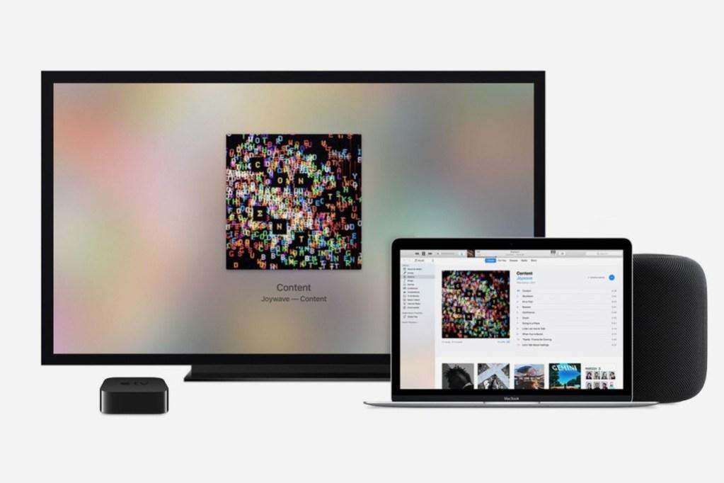 Apple TV, AirPlay 2 e HomeKit: tutti i TV che li supportano