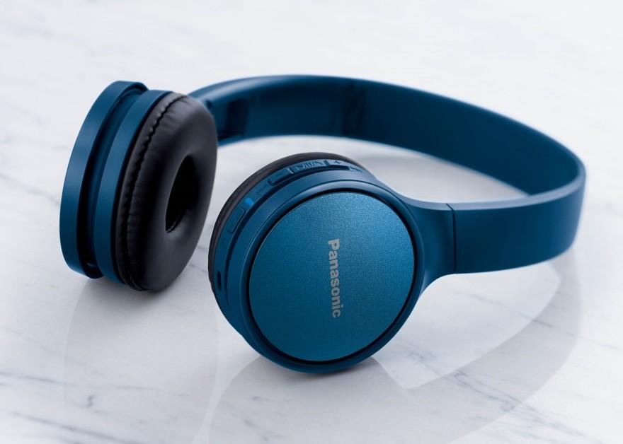 CES 2019 Panasonic