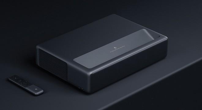 Xiaomi MIJIA Laser Projector 4K: lo vedremo anche in Italia?