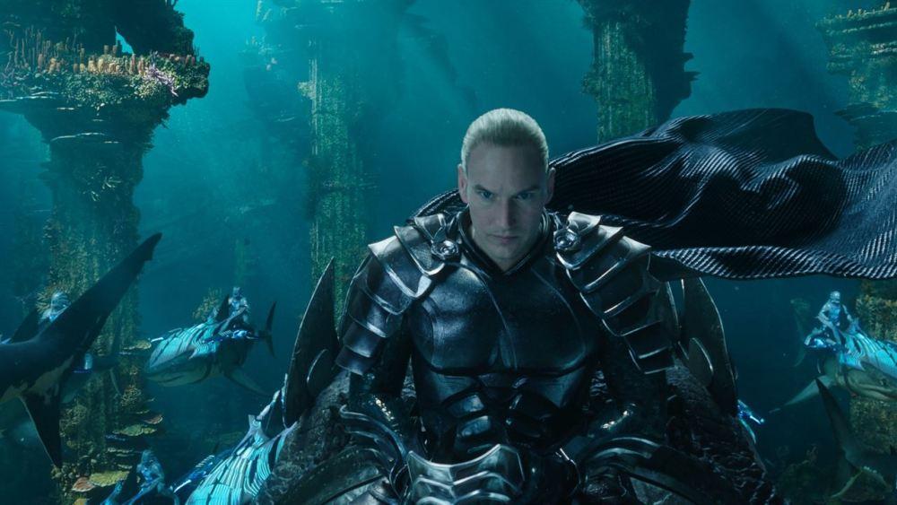 Aquaman [UHD]