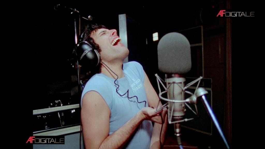 Freddie Mercury – The Great Pretender [BD]