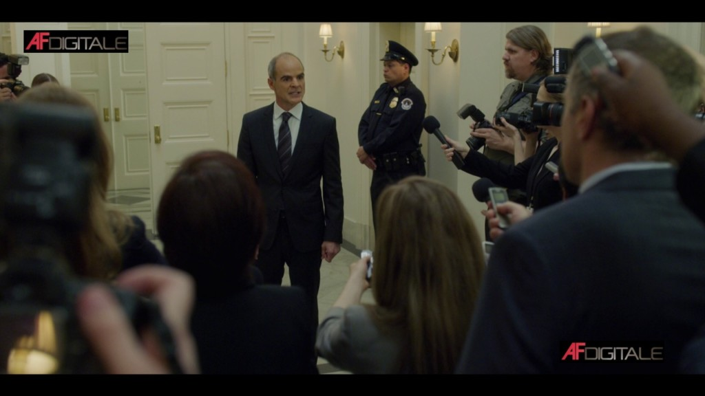 House of Cards – Stagione 6 [BD]