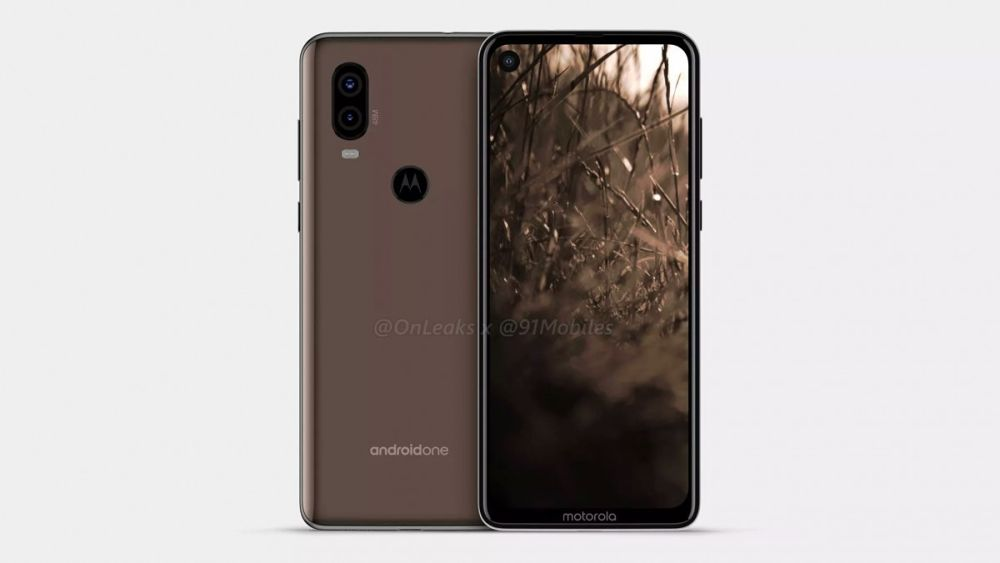 Motorola One Vision in arrivo con il processore Samsung Exynos