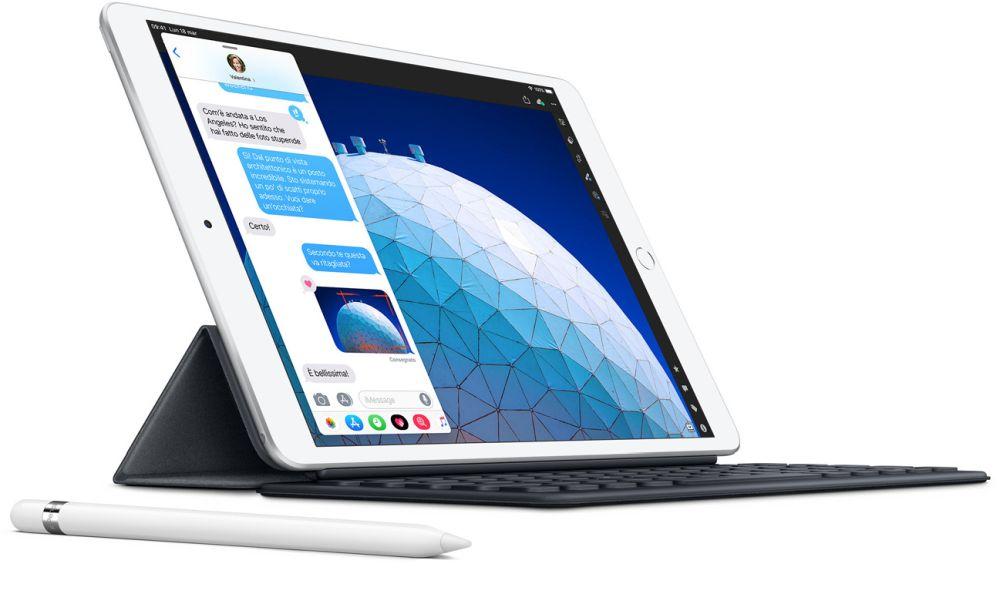 iPad-Air 2019