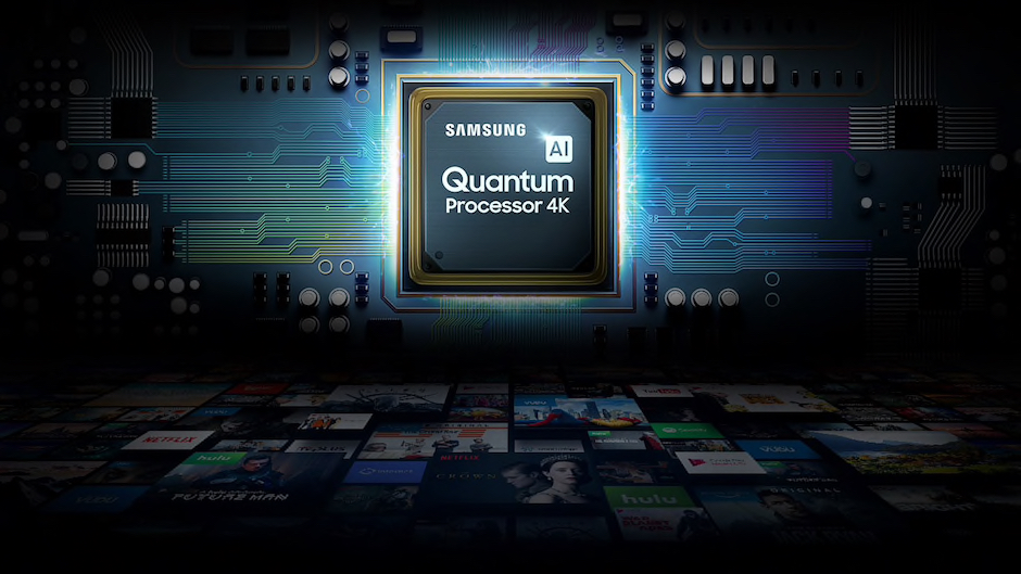 Samsung QE65Q90R: il QLED non si è mai visto così bene