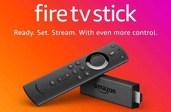 YouTube arriva su Fire TV e Amazon Video su Android TV