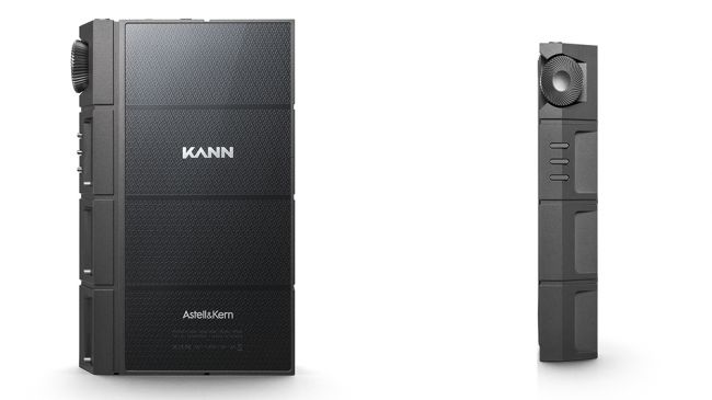 Astell & Kern Kann Cube: un nuovo DAP hi-res di riferimento?