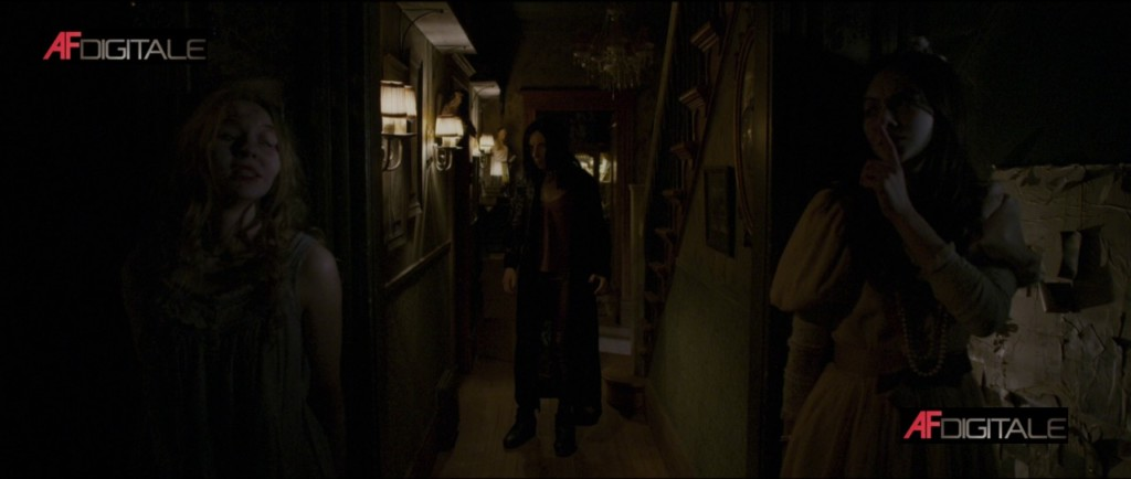 La casa delle bambole – Ghostland [BD]