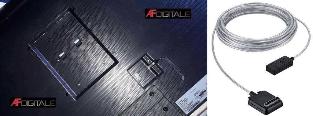 "Samsung Q85R 55"" QLED – Prova su strada"