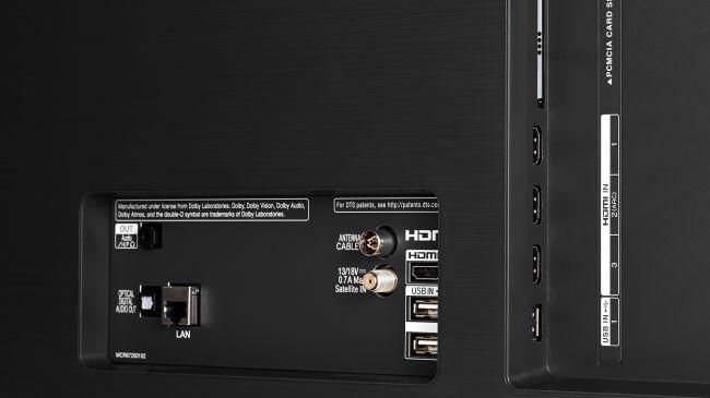 LG OLED65C9PLA: la magia dell'OLED si rinnova anche quest'anno