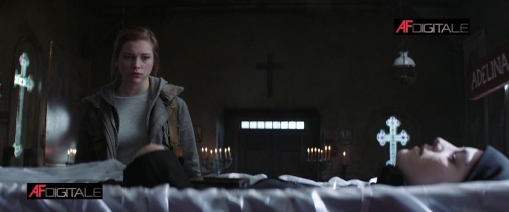 Crucifixion - Il male è stato invocato [BD]