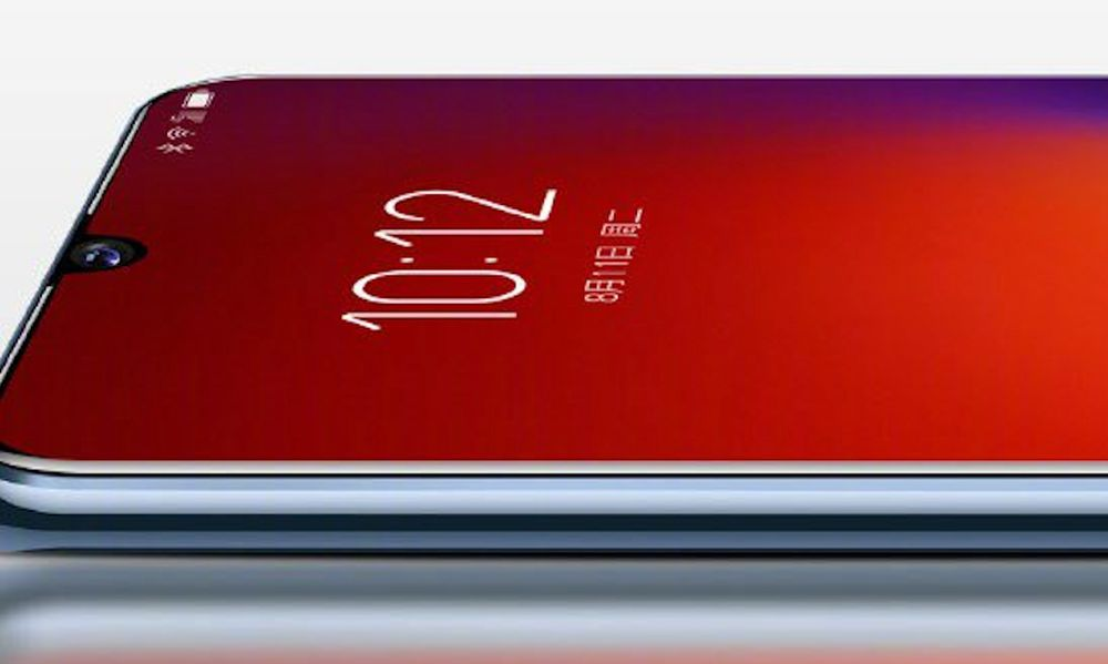 Lenovo Z6 ufficiale (in Cina)