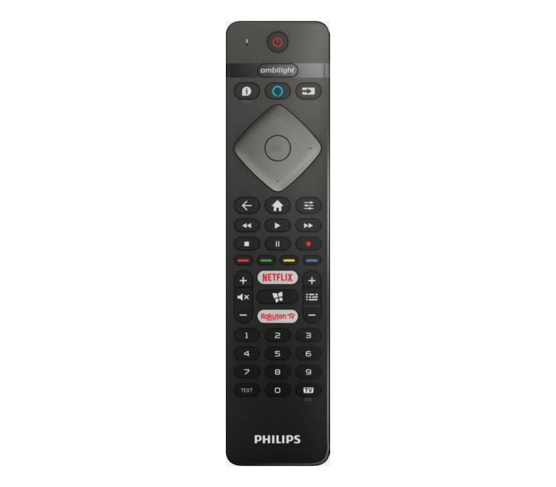 Philips OLED 754: dettagli tecnici dei TV con a bordo SaphiOS