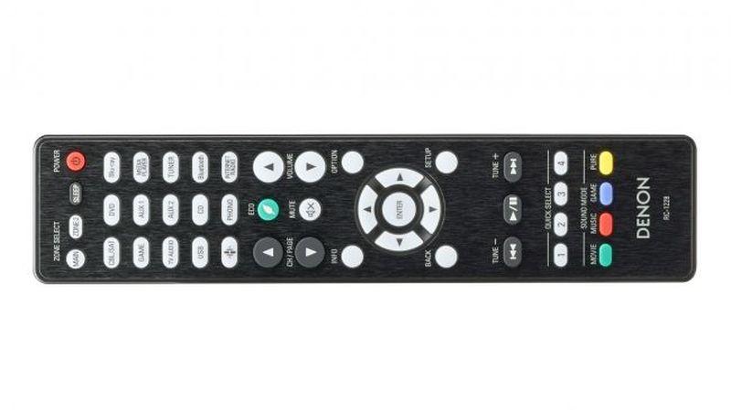 Denon AVR-X2600H - La recensione