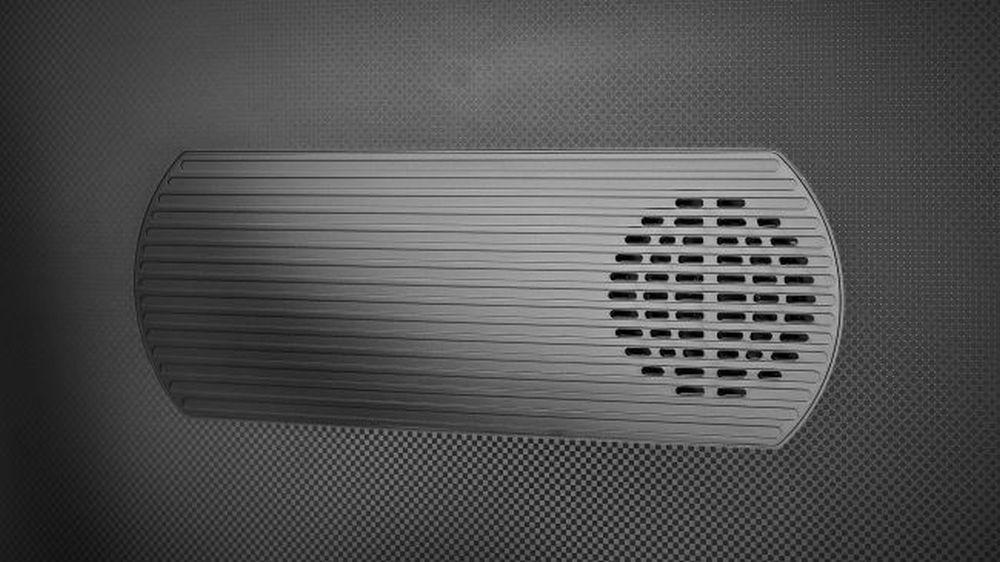 Sharp LC-70UI9362K audio