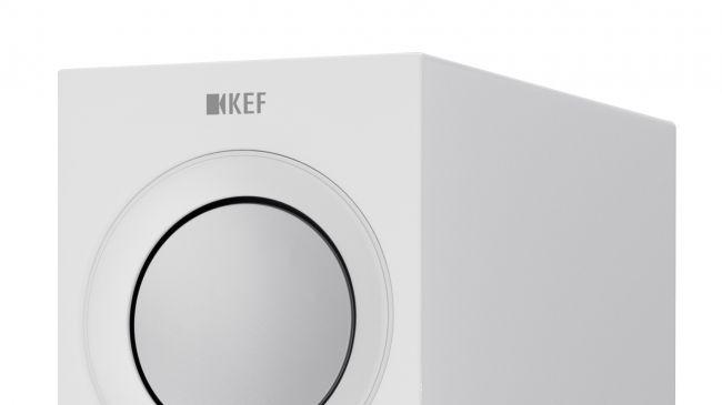 Diffusori da pavimento KEF R5 – La recensione