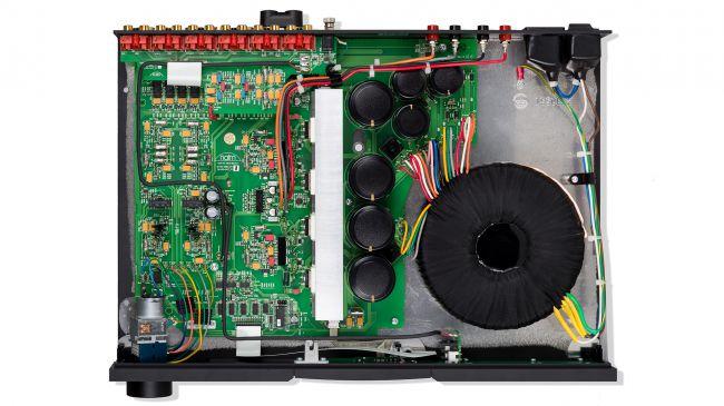 Amplificatore integrato Naim Nait XS 3 – La recensione
