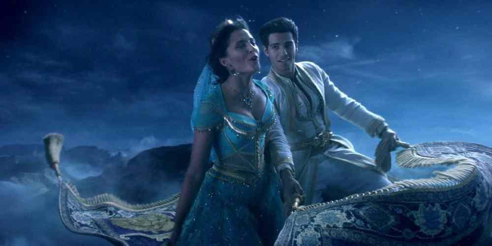 Aladdin [UHD]