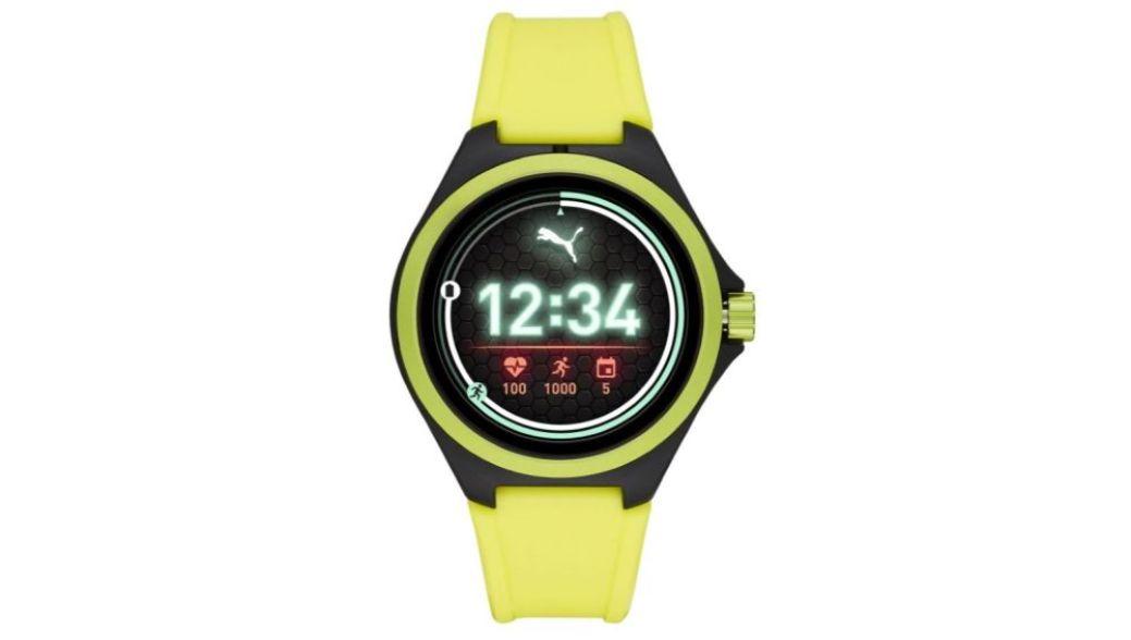 IFA 2019: arriva il primo smartwatch sportivo targato PUMA