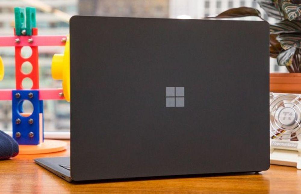 surface laptop 3 1