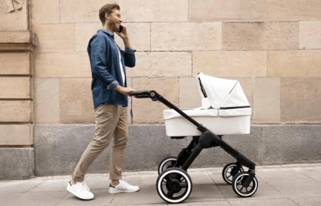 e-stroller