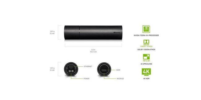 Nvidia Shield TV: due nuovi modelli in arrivo entro fine mese