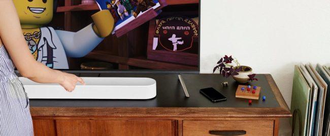 Due Sonos One a noleggio a 15 euro al mese? Con Sonos Flex si può
