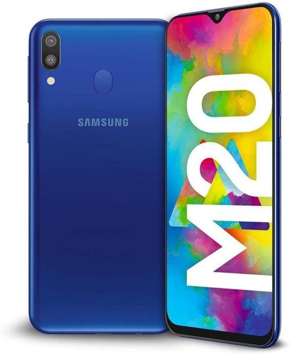 Black Friday Samsung Galaxy M20_