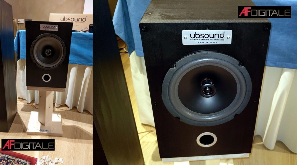 Speciale UBSound – Serie Velvet
