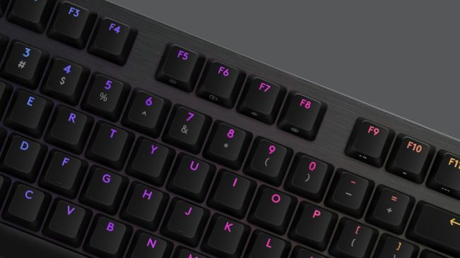 Logitech G512 Carbon e G604 Lightspeed: accoppiata gaming quasi perfetta