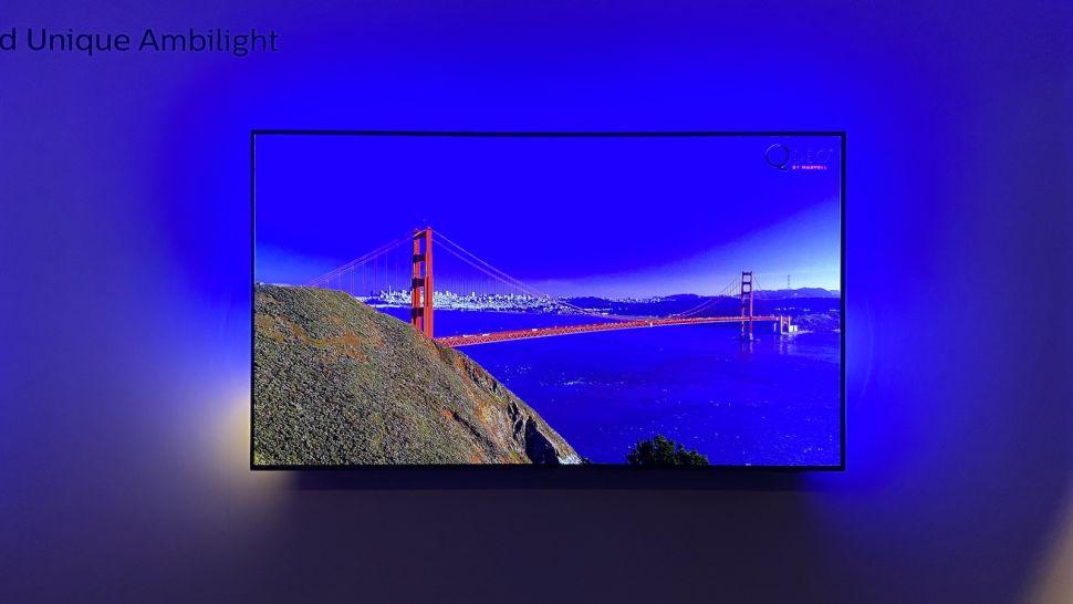 TV OLED Philips 2020: l'intelligenza artificiale funzionerà davvero?