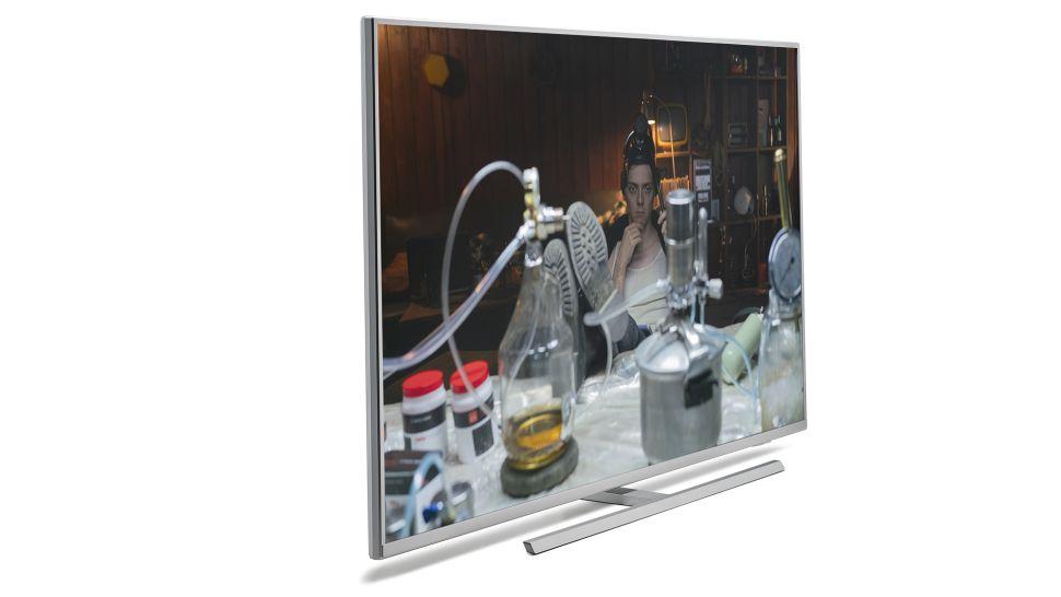 TV LCD Philips 55PUS6814/12 con Ambilight – La recensione