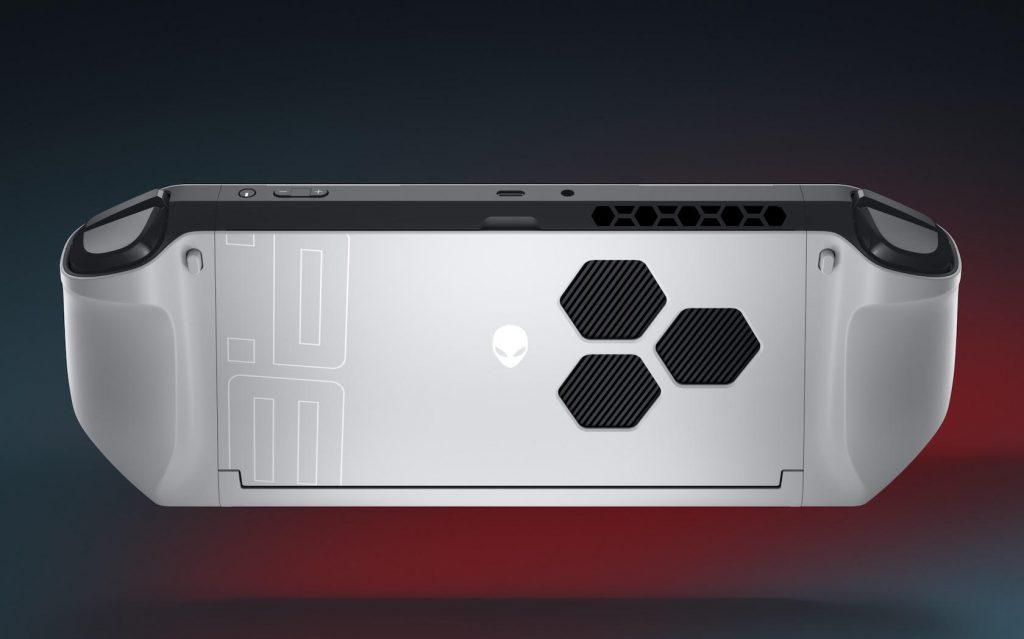 CES 2020: Alienware Concept UFO è un PC in stile Nintendo Switch