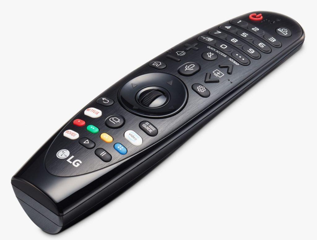 TV LCD LG 65SM9800PLA: la recensione