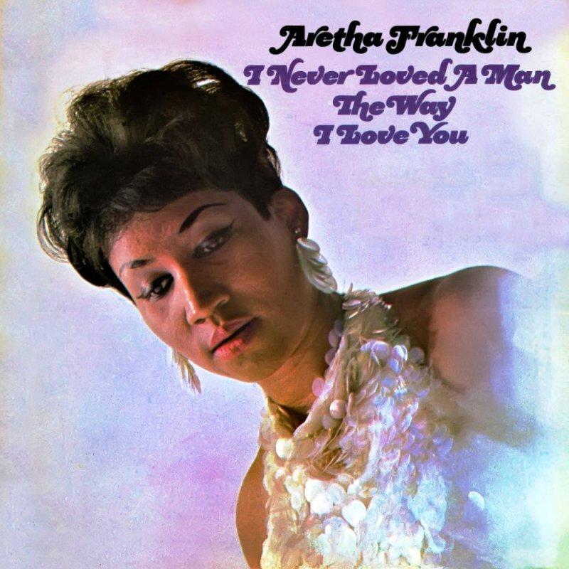 aretha franlkin