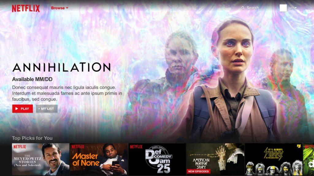 televisione liquida