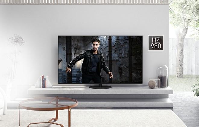 "Panasonic HZ980: due TV OLED 4K per chi vuole spendere ""poco"""