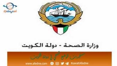 Photo of آلية الحجر الخارجي للوافدين القادمين إلى الكويت