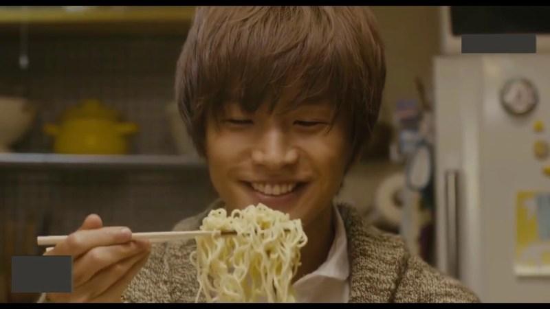 فيلم رومانسي ياباني صداقة عريس