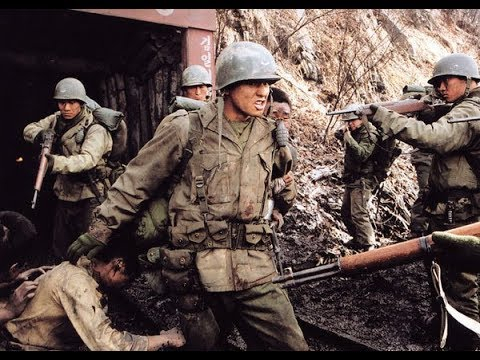 فيلم اكشن اسيوي حرب
