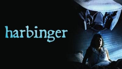 فيلم الإثارة والرعب Harbinger