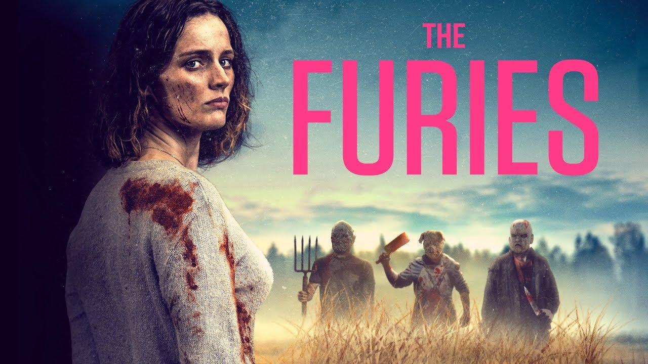فيلم الاكشن The Furies 2019