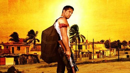 فيلم بويكا El Gringo 2012