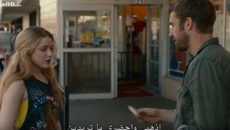 فيلم رومانسي امريكي مترجم عربي