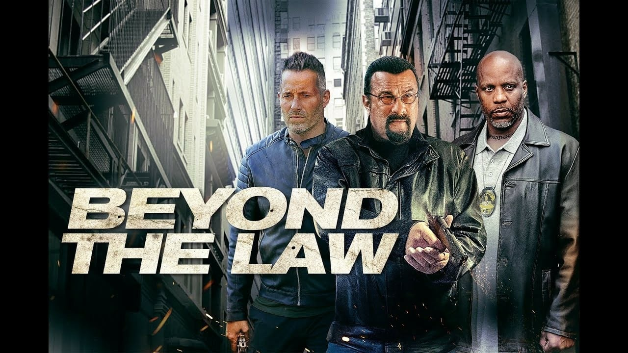 فيلم Beyond the Law 2019
